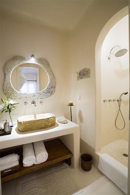 Bedroom 2 Villa Hurmuses, Mykonos, Greece. Website: Www.mykonosvilla.com
