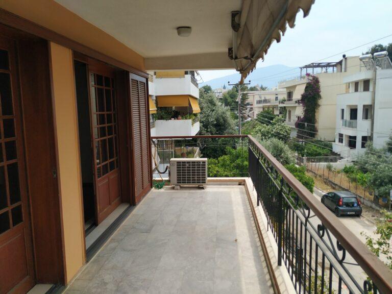 veranda b