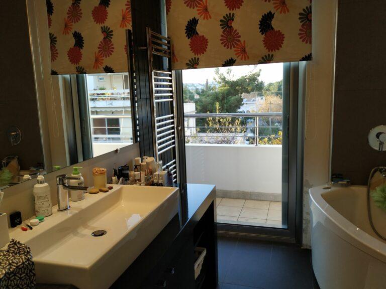 Master Bedroom Bathroom A